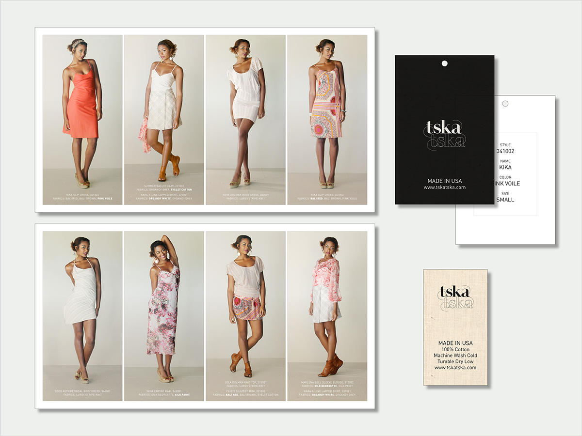 Fashion Line Sheet : Bhbr.info